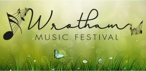 Wrotham Music Festival - Celebrating the love of Music from Friday 25th to Monday 28th August 2017